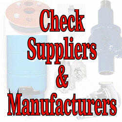 Check Suppliers & Manufacturers